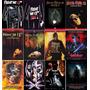Dvds Terror Coleção Sexta Feira 13 12 Dvds Frete Grátis
