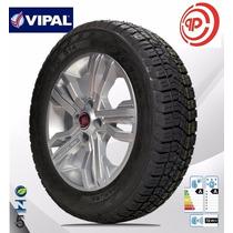 Pneu 205/70 R15 Atr Vipal - Doblo Ecosport Adventure Strada