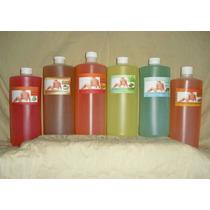 Aceites Corporales Con Extracto Natural 1litro