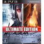 Metal Gear Rising Revengeance Ultimate Edition Ps3 Digital