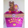 Cajas De Regalos Para Fiestas Infantiles Minie, Peppa,mickey