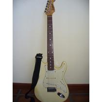 Guitarra Electrica Marca Legend Negociable