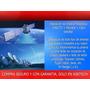 Instalación De Antena Parabólica Satelital