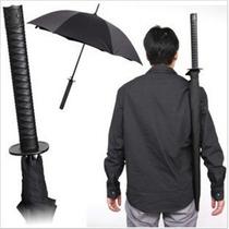 Paraguas Reforzado Katana Espada Con Correa Para Colgar