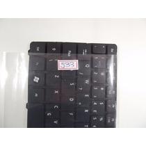 Teclado Original Notebook Acer Aspire 4252 4552 4349 Intel