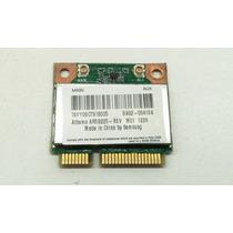 Tarjeta Wifi Laptop Samsung Np355v4c-a02mx Ai