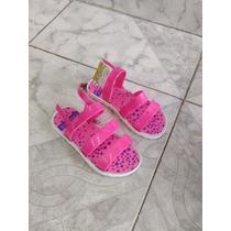 Sandalias Para Las Niñas Mas Grandes De La Casa