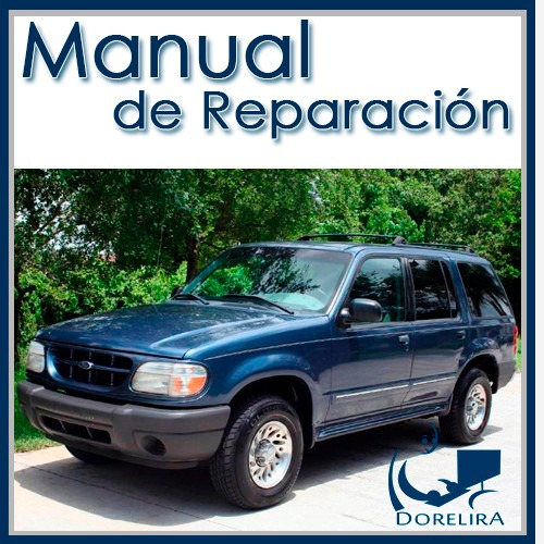 manual de transmision automatica ford explorer 2002
