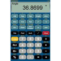Calculadora Científica S/publicidad Android Tablet Telefono