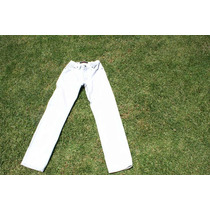 Pantalon Jean Vaquero Ufo Lower East