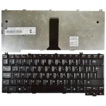 Teclado Lenovo 3000 F31 F41 G420 G430 G450 N100 N200 Y430