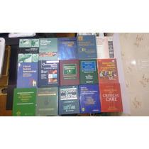 Livros De Medicina Pediatria Cardio Hepato Gineco Gastro Etc