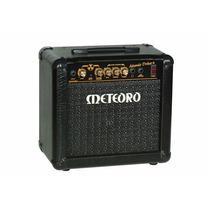 Amplificador Cubo Meteoro Atomic Drive Para Guitarra Adr20