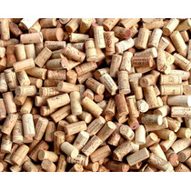 Lote 30 Corchos Usados Sinteticos Naturales Varios Modelos