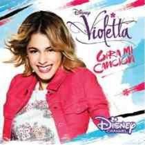 Violetta - Gira Mi Canción - Cd
