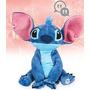 Peluche Stitch Interac Animator Disney Store 30cm E Limitada