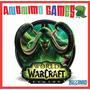 World Of Warcraft Legion Battle.net Wow Servidor Europe