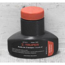 Aceite De 2 Tiempos De 59 Ml Truper Act-2t-2