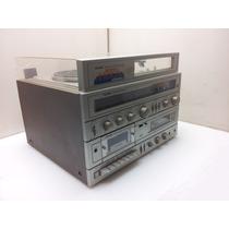 Polyvox Radio Stereo Receiver 900 C/ Agulha