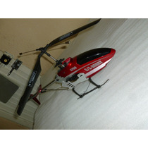Helicoptero Gyro G/s Hobby 2.7 Mhz. Control Remoto