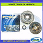 Kit De Clutch Embrague Completo Chevy C2 1.6 Asia Inc