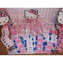 Hello Kitty / Kawaii - Cumple Completo 20 Niños