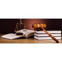 Quadro Decorativo Direito Escritório Advocacia 100x40