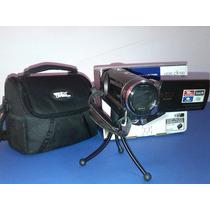 Combo Handycam Sony Full Hd 1080 Modelo Cx-190 Camara 5.3mp
