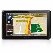 Gps Xview Navigator 7 Pulgadas Tda Tv Con Mapas Caseros