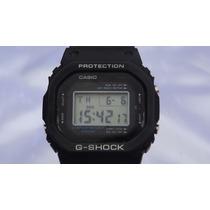 Relógio Casio G-shock D W 5000 Raríssimo Relogiodovovo