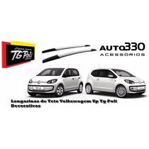Longarina Teto Decorativa Volkswagen Up Tg Poli - Auto330