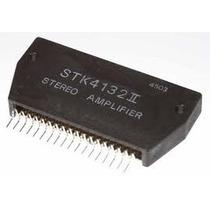 Stk4132 I I Stk 4132 I I Original Sanyo Amplificador Áudio