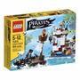 Lego Piratas 70410: Puesto De Avanzada De Los Soldados