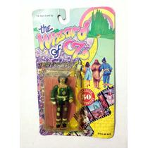 Figura Espantapajaros Mago De Oz Vintage