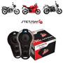 Alarme Moto Presença Partida Stetsom Dafra Next/riva/roadwin