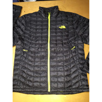 Parka The Northface Thermoball Hombre Talla M-l-xl