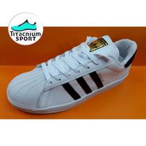Adidas Super Star Dama Y Caballeros By Titacniumsport