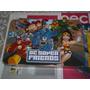 Coleccion Dc Super Friends Nº1 (lata+revista+muñeco)