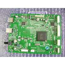 Placa Main Board (mãe) Teclado Yamaha Psr-s650 Original Nova