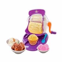 Fábrica De Sorvete Infantil Kids Chefe Multikids Br364