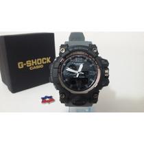Relógio Masculino - Cassio G Shock Lançamento +frete Gratis!