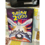 Dvd Pokemon O Filme 2000