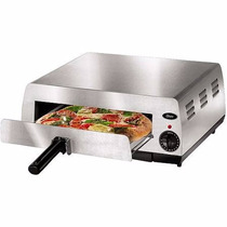 Horno de pizza oster Acero inoxidable, 3224