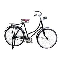 ~~ Bicicleta Tipo Holandés Retro Vintage ~~