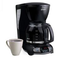 Cafetera Oster 12 Tazas Programable Nueva