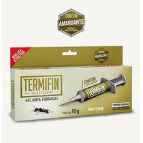 Termifin Gel Mata-formigas