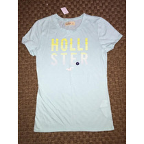 Babylook Hollister E Abercrombie & Fitch 100% Original