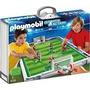 4725 Playmobil Esportes & Ação Campo De Futebol Portátil
