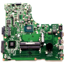 Placa Mãe Notebook Cce Ultrathin Ht345 Pn:15bft3-010300 -aa2