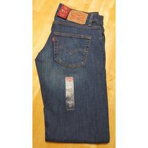 Pantalón Levis 511 Original Azul Claro